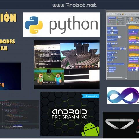 SISTEMATIZACIÓN<BR>Programas-Apps